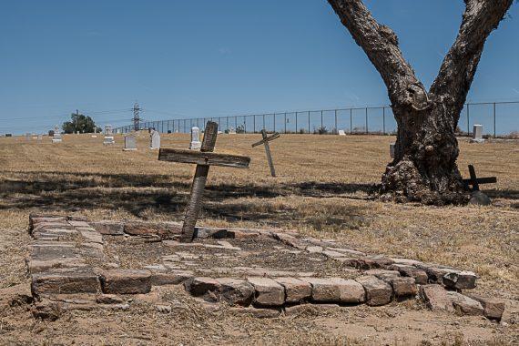 Agua Mansa Pioneer Cemetery