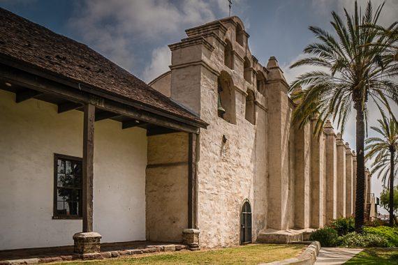 Mission San Gabriel Arcángel