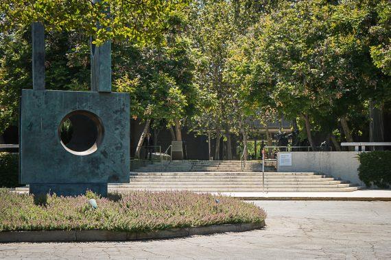 Norton Simon Museum, Pasadena