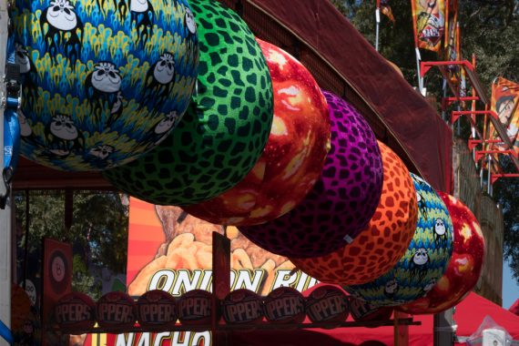 Los Angeles County Fair, Part 2