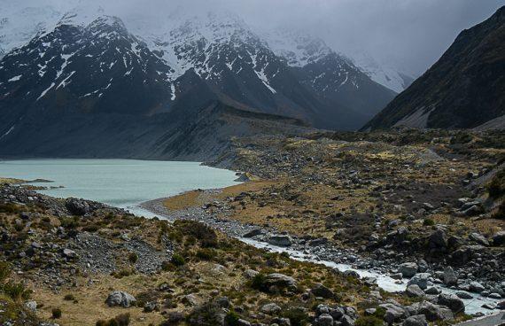 New Zealand Part 7: Aoraki/Mount Cook
