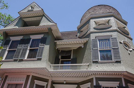Heritage House – Riverside, CA