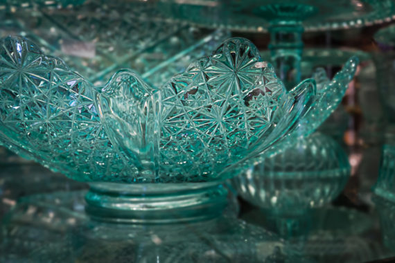 Historical Glass Museum-Redlands, CA