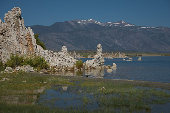 Exploring The Eastern Sierra – Mono Lake