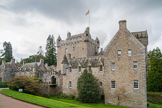 Cawdor Castle – Nairn, Scotland