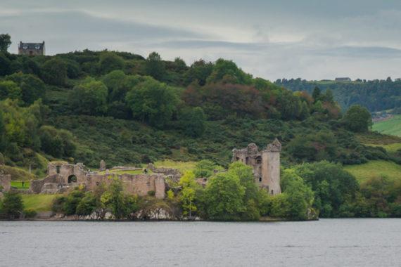 Urquhart Castle – Scotland