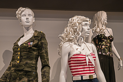 Five Reasons to See Motion Picture Costumes at FIDM