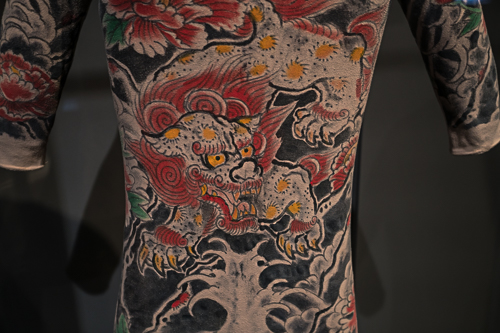 Six Reasons to See the Tattoo Exhibit in Los Angeles