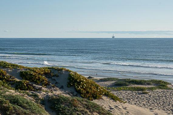 Surf Beach, California