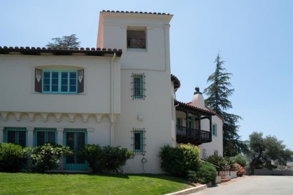 William S Hart Museum – Newhall, CA