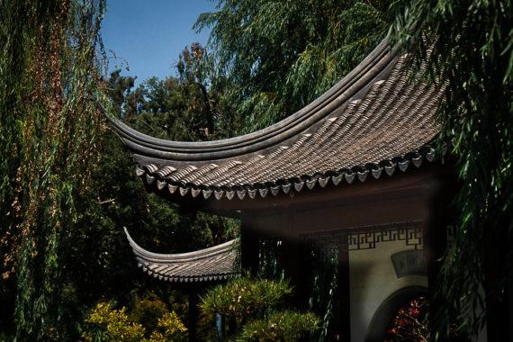 Huntington Library – Chinese Garden, San Marino, CA