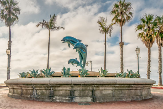 Stearns Wharf – Santa Barbara, CA