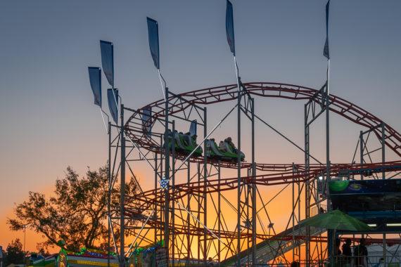 Los Angeles County Fair 2018