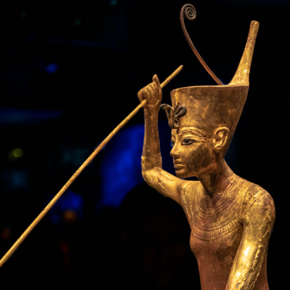 King Tut – California Science Center