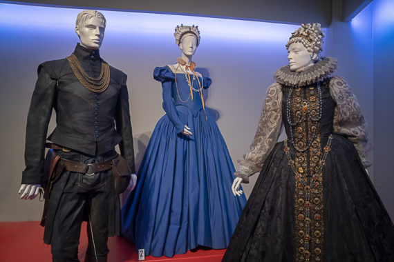 FIDM 2019 Costume Exhibit