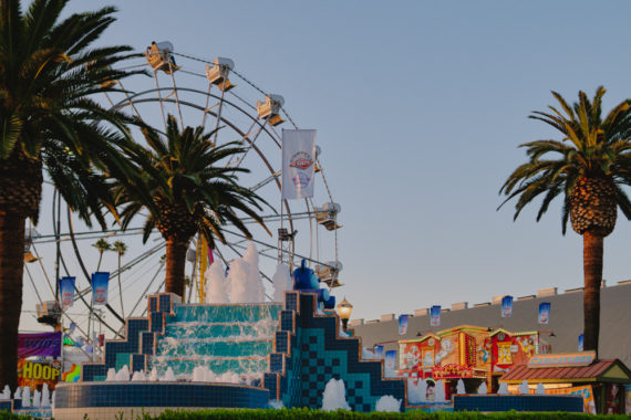 The Los Angeles County Fair 2019