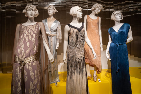 Costume Design at the FIDM Museum